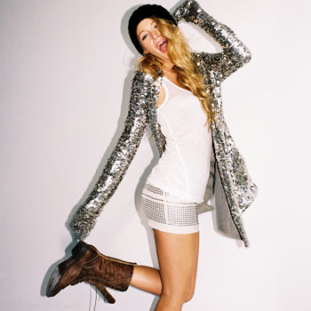 Twitter Blake Lively on Blake Lively Nylon9