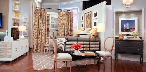Furniture Makeover Pomp And Circumstance